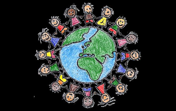 Logo Kinder der Welt