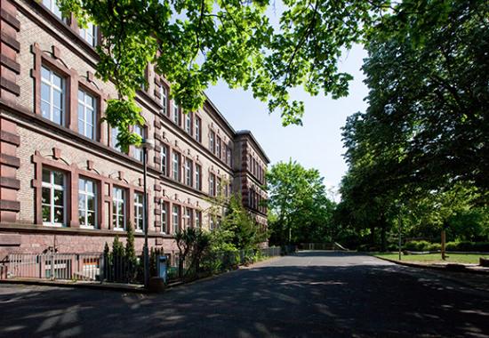 Waldhofschule Mannheim