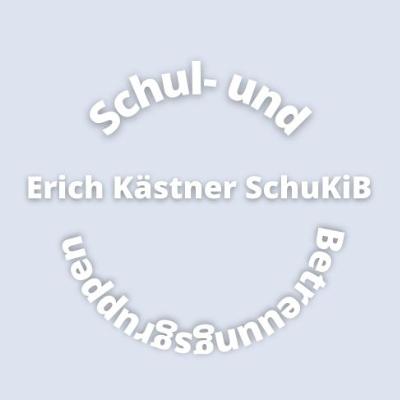 Erich Kästner SchuKiB Logo