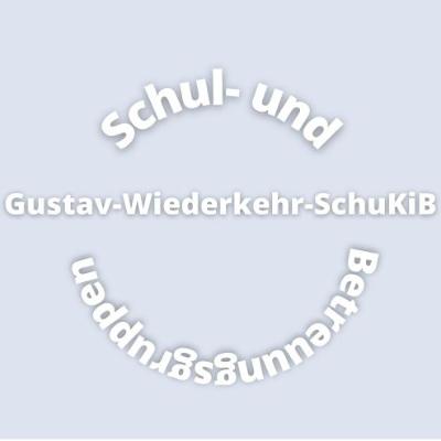 Gustav-Wiederkehr SchuKiB Logo